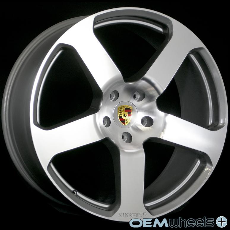 Wheels Fits Porsche Cayenne s GTS Turbo Audi Q7 VW Touareg Rims